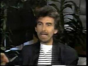 Weird Al Interviews George Harrison