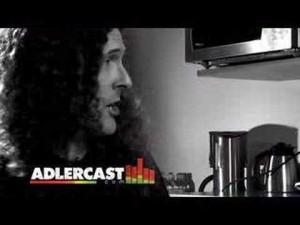 Adlercast Interviews Weird Al