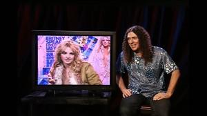 Weird Al Interviews Britney Spears