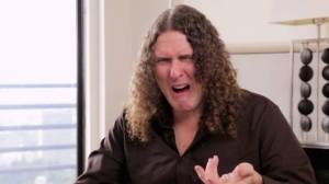 Weird Al Interviews Dee Snider