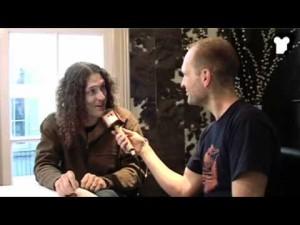 Toazted Interviews Weird Al