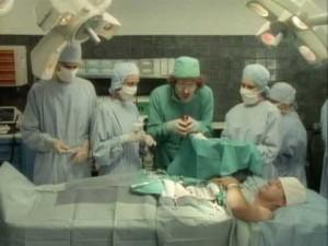 Like a Surgeon